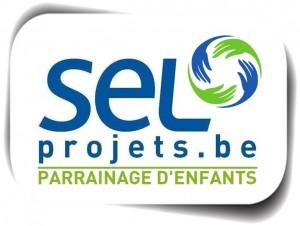 SEL parrainages Logo cartouche