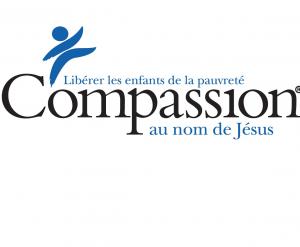 Logo compassion 2