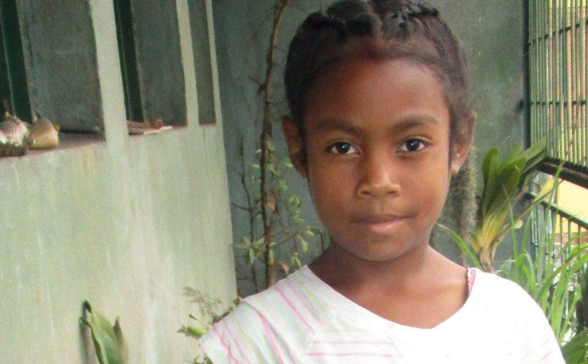 FINOANA – 10 ans (F) – MADAGASCAR