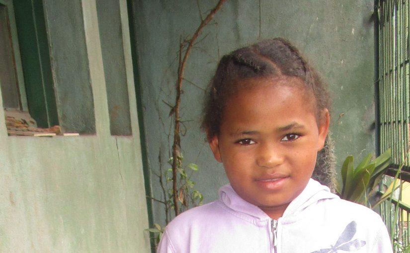 CORINAH – 10 ans (F) – Madagascar
