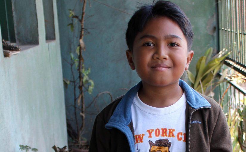 IAVO – 10 ans (G) – MADAGASCAR