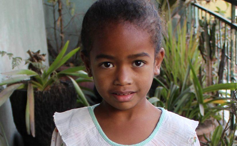 NEKENA – 6 ans (F) – MADAGASCAR