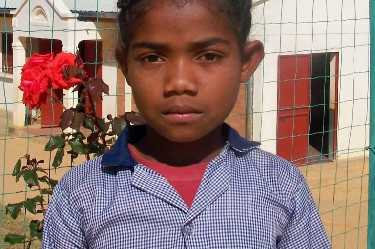 MIARINTSOA – 10 ans (F) – Madagascar