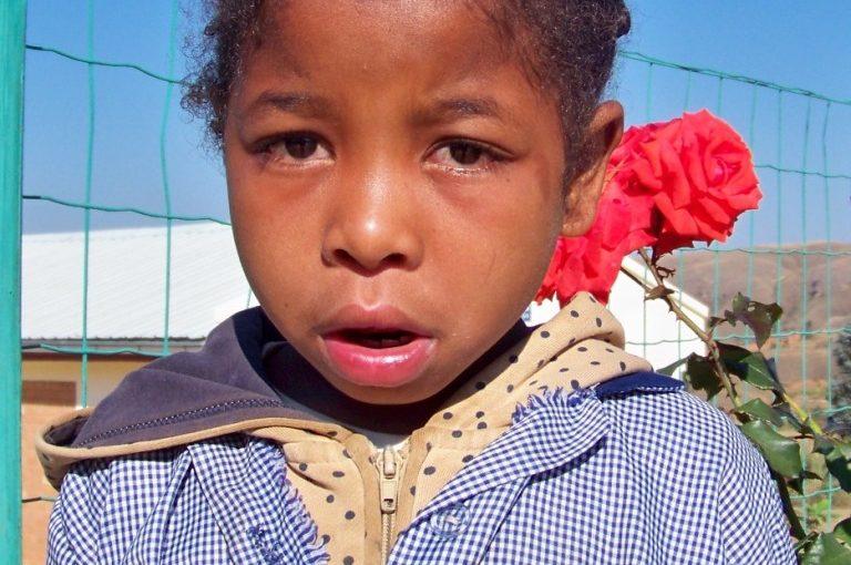 FITIA – 7 ans (F) – MADAGASCAR
