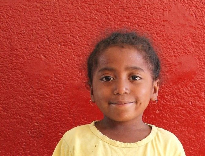 ADIJA – 7 ans en octobre (F) – MADAGASCAR