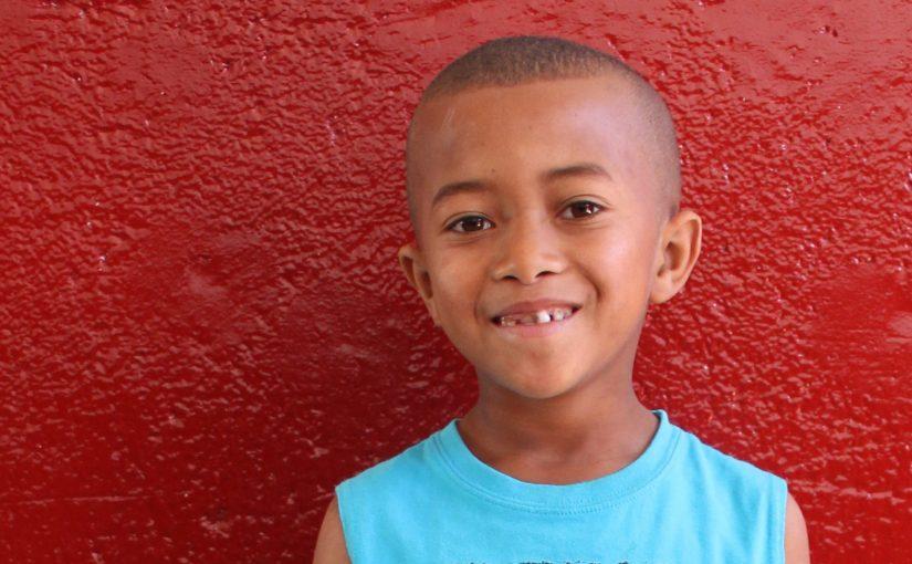 FANIRY – 9 ans (G) – MADAGASCAR