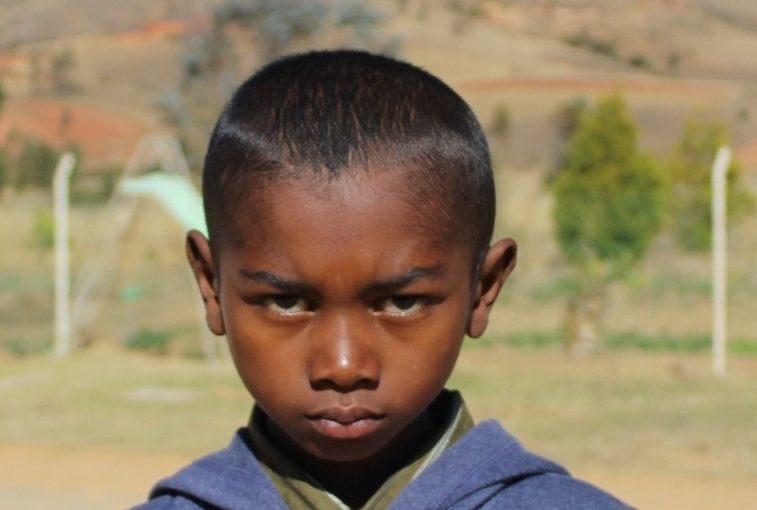 RICA – 8 ans (G) – Madagascar – Andranotaratra