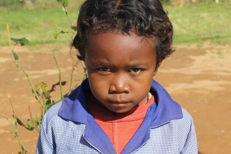 Jemima – 6 ans (F) – Madagascar Andranotaratra
