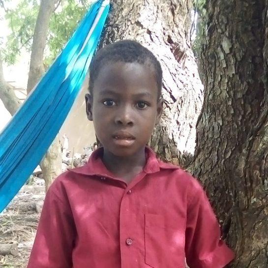Portrait Emmanuel