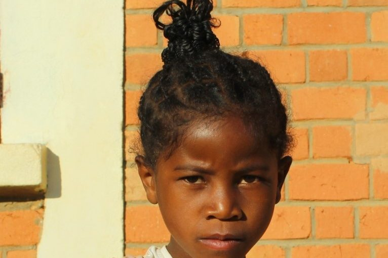 Lussiah – 6 ans (F) – Andranotaratra Madagascar
